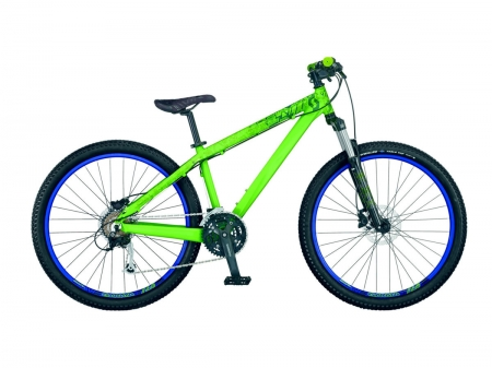 Scott Voltage YZ 10