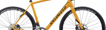 Taille vélo Specialized