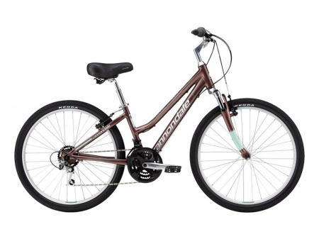 Cannondale Adventure Womens 3 26
