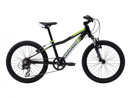 Cannondale Boys 20 Trail 6 Speed