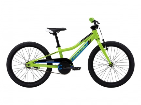 Cannondale Boys 20 Trail 1 Speed