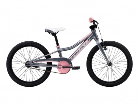 Cannondale Girls 20 Trail 1 Speed