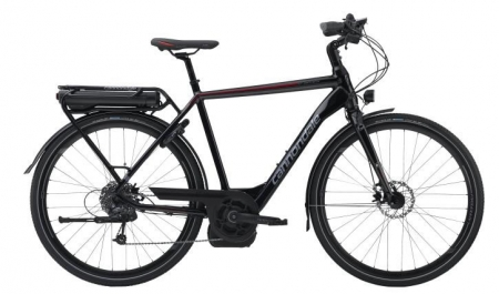 Cannondale Mavaro Men's Rigid