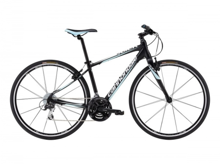 Cannondale Quick Womens 4
