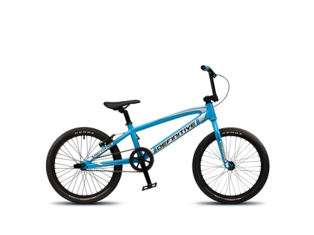 Definitive Gitane Pro XL Race Series