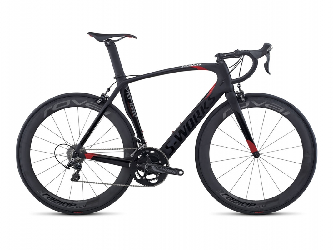taille specialized s works venge dura ace 2014